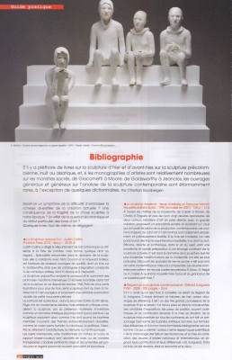 artension sculpture article bd - copie